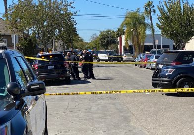 Long Beach shooting leaves one dead, two wounded