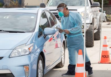 Port of Long Beach to Offer Free Flu Shots