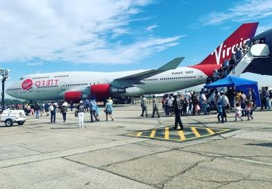 Long Beach Airport's Festival of Flight Returns