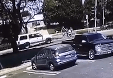 Suspect Arrested for Hit-and-Run in Long Beach