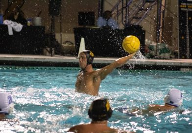 CSULB Men's Water Polo Take a Loss to UCLA