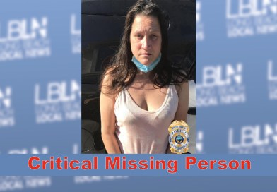 Police seek public's help locating critical missing person Brigette Anne Holbrook