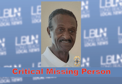 Update located: Police seek public's help locating critical missing person George Crout