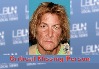 Police Seek Public's Help Locating At-Risk Missing Person Mary Margaret Robinson