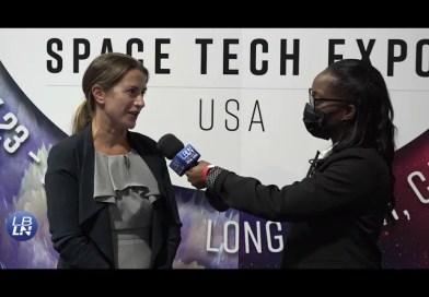 Space Tech Expo 2021 Returns to Long Beach