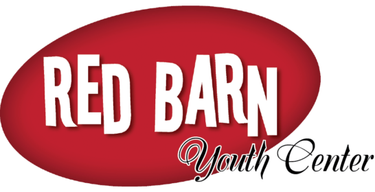 Red Barn Youth Center logo