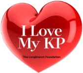 I love my KP heart