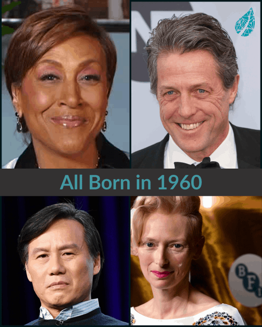 different human aging rates