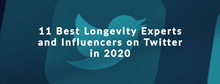 best longevity experts on twitter