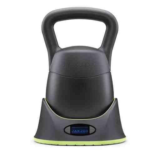 anti-aging gift kettlebell connect