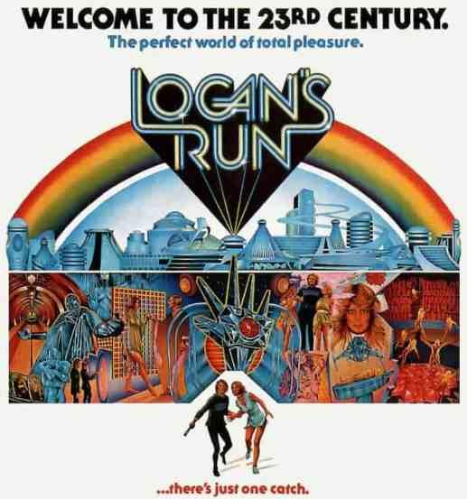 logans run ethics of life extension