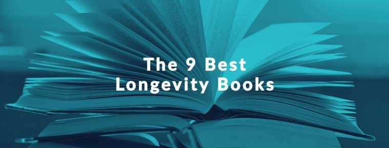 best longevity books