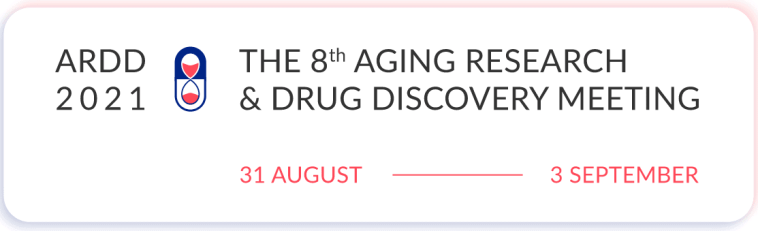 Aging research and drug discovery conference