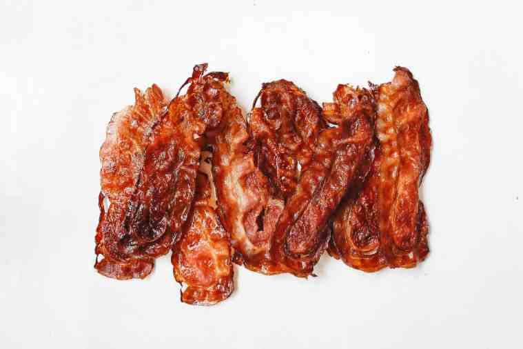 The vegan diet for life extension: no bacon allowed