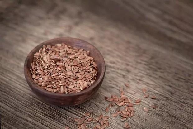 flax seed | Longevity LIVE