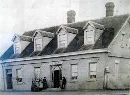 Jane Clarke, Railway Hotel Longford Tasmania
