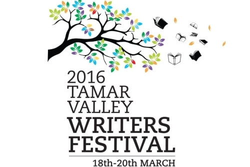 Tamar Valley Writers Festival