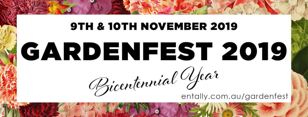 Entally Gardenfest 2019