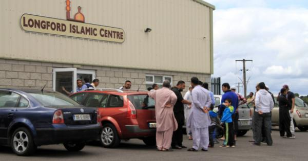 Image result for islam in longford