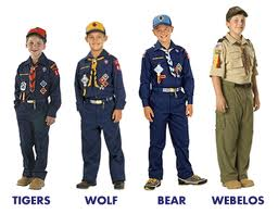 Scout Lineup