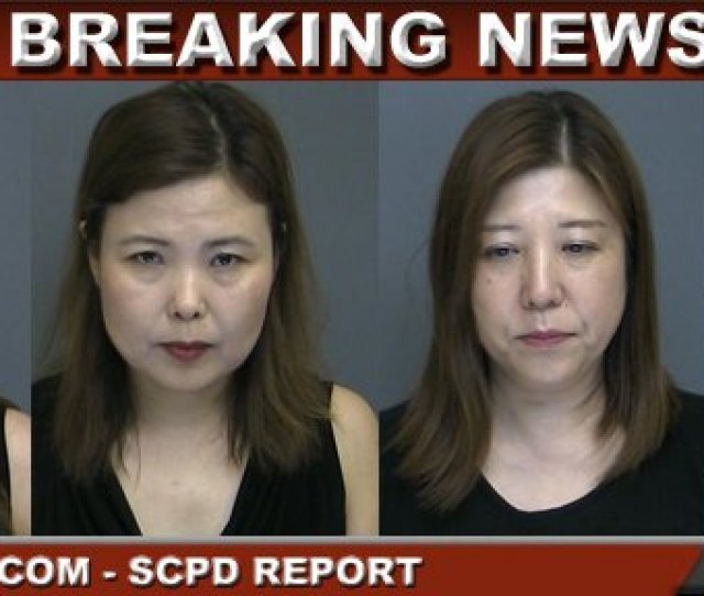 Four Women Arrested During Raid Of Hauppauge Massage Parlor Scpd Reports