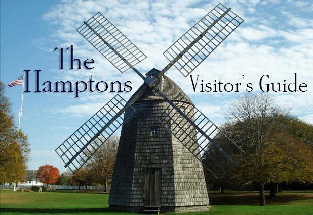 Famous Homes Hamptons