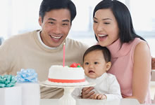 Long Island First Birthday Parties