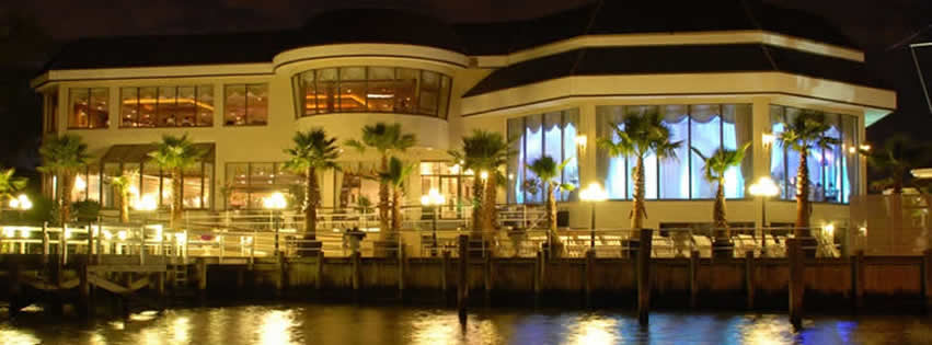 Chateau La Mer Waterfront Venue In Lindenhurst NY