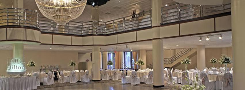 Huntington Hilton Long Island NY