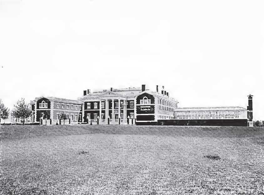 La Salle Military Academy