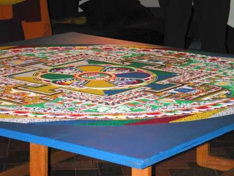 Mandala 2007
