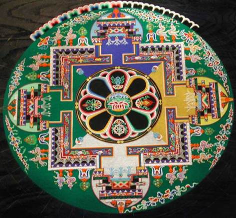 Mandala Full