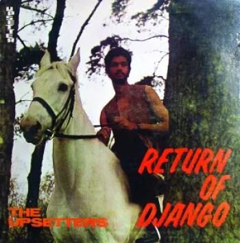 Return Of Django –The Upsetters