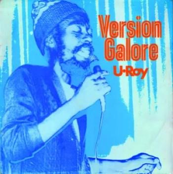 Version Galore - U-Roy