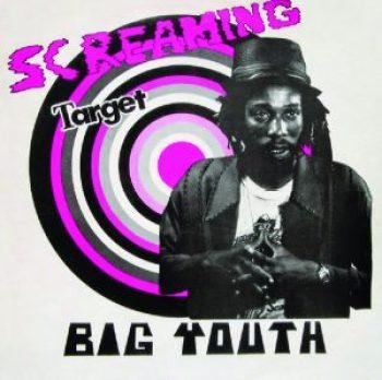 Screaming Target - Big Youth