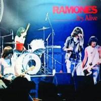 It's Alive –Ramones