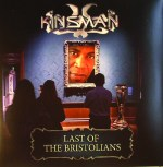 Kinsman - Last Of The Bristolians