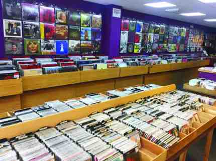 Record Store Day Round Table