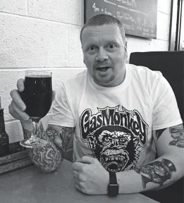 The Vinylist: Darren Jones