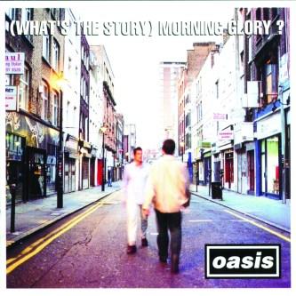 My Life in Vinyl: Alan McGee - Oasis