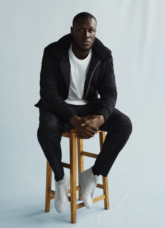 Urban Legends: The Rise of UK Grime - Stormzy