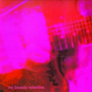 My Life in Vinyl: Alan McGee - My Bloody Valentine