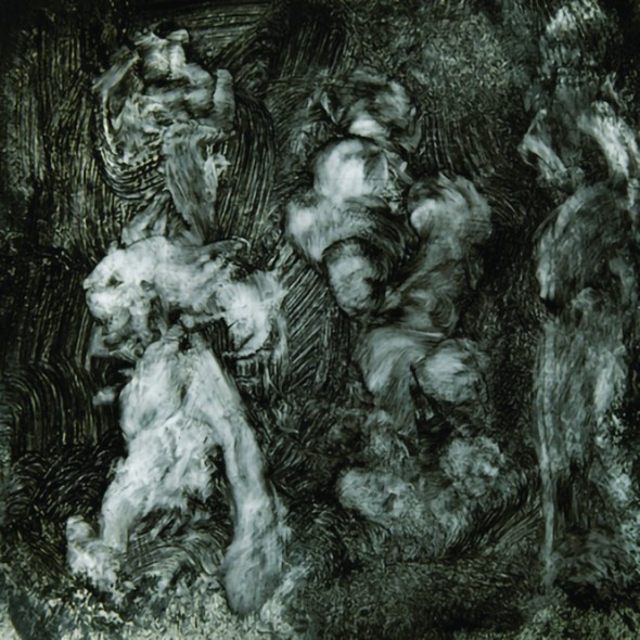 Review: Mark Lanegan & Duke Garwood - With Animals