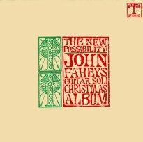 Genre Hopping: American primitive guitar - John Fahey