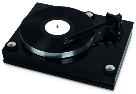 Roksan Xerxes 20 Plus | Gear Of The Year 2018 Highly Commended - All-In-One Turntables