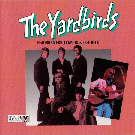 Robert Plant Interview The Yardbirds