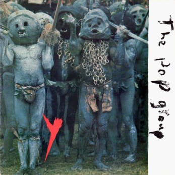 Reissue Pop Group