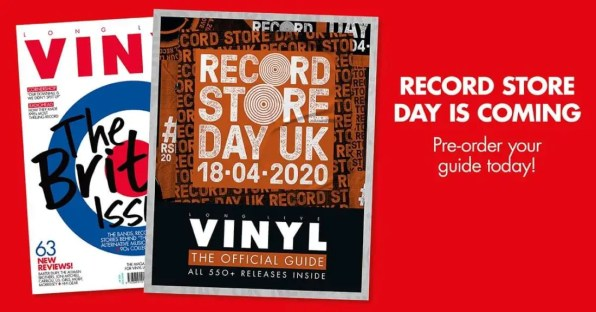 Record Store Day Guide