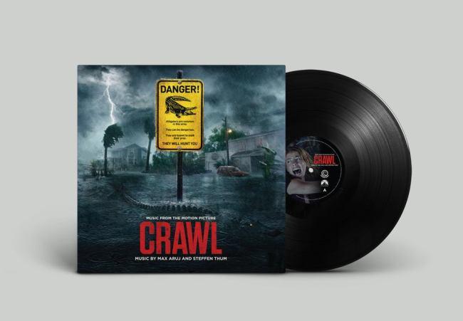 Crawl Soundtrack