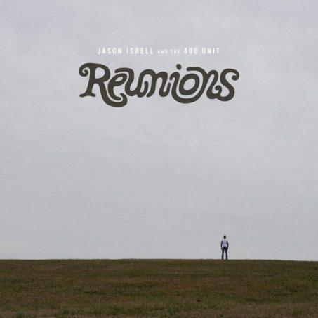 Jason Isbell Reunions album cover